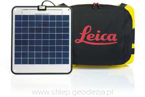 Leica A170 panel solarny do RUGBY