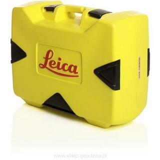 Walizka transportowa, kufer, do Leica RUGBY seria 800